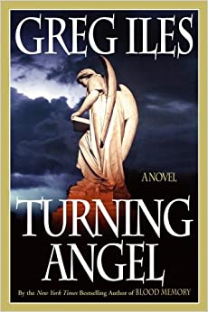 Book Turning Angel