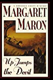 Up Jumps the Devil, Margaret Maron, 0892965681