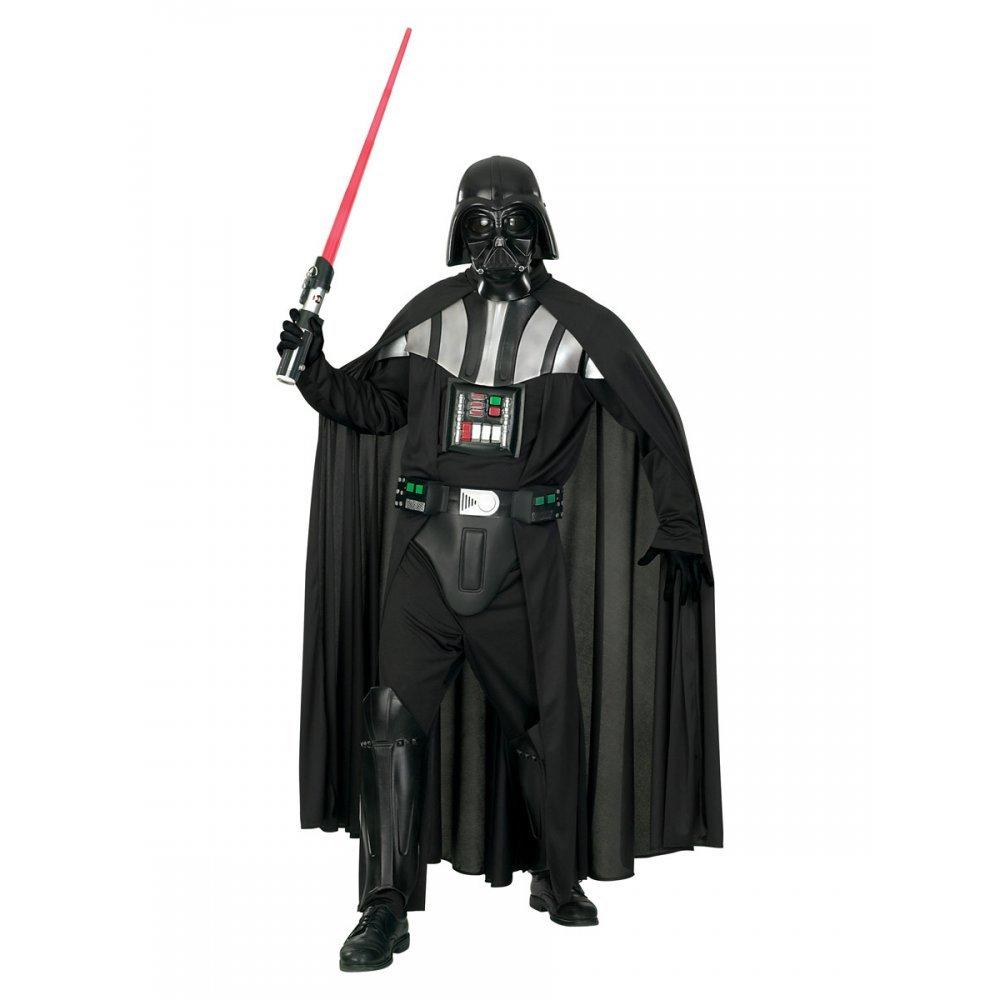 STAR WARS  Darth Vader™ Deluxe - Adult Costume Men  STANDARD