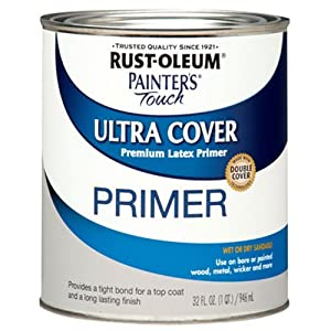 Best Wood Primers 2019 - Reviews and Buyer's Guide