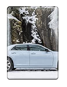 DeniseMA HZzwtdN1096bYXuL Case Cover Ipad Air Protective Case 2013 Chrysler 300 Glacier Static Side Cars Other