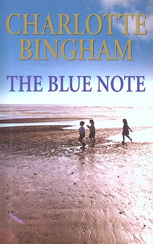 book cover of The Blue Note