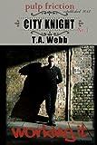 City Knight (City Knight #1)