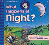 What Happens at Night?, Helen Haidle, 1576735605