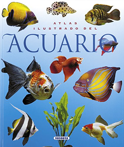 El acuario (atlas ilustrado)