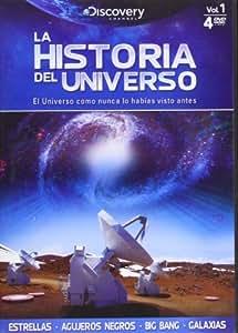 Discovery Channel: La Historia Del Universo - Volumen 1 [DVD]