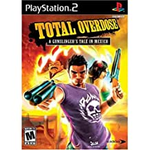 Total Overdose - A Gunslingers Tale In Mexico PS2