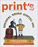 Print's Regional Design Annual 2001, , 2880466849
