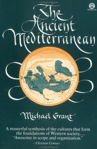The Ancient Mediterranean (Meridian)
