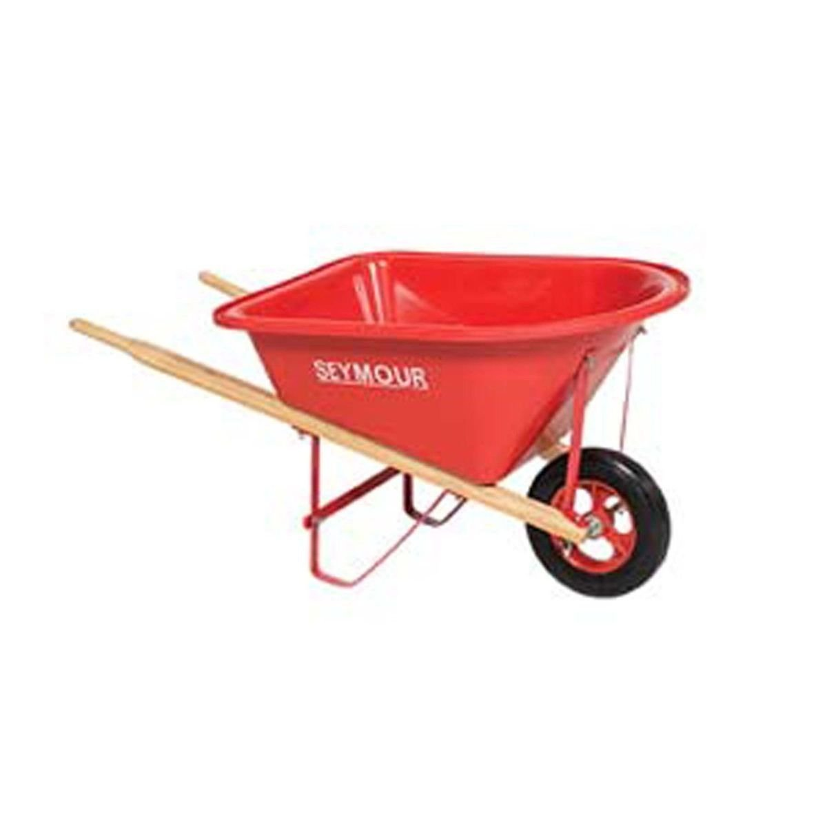 ALI VIRGO Collapsible Wagon, Folding Camping,Outdoor Garden Shopping Beach Heavy Duty Utility Cart with All-Terrain Wheels, Simple Red