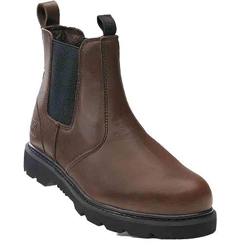 de1f41c1fb5 Shire NSD Non-Safety Boot