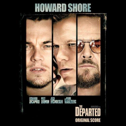 departed soundtrack
