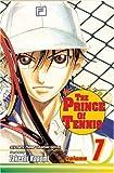 The Prince of Tennis: v. 7 (Prince of Tennis) by Takeshi Konomi (Artist, Author) (4-Aug-2008) Paperback