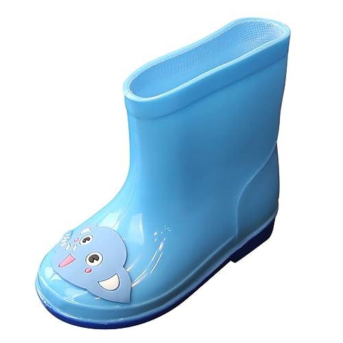 Kurze Jahre Jungen Regen Kinder Schuhe Wasserdichtes Allence Rutschfest1–6 Gummi Baby Stiefel Gummistiefel Regenstiefel Mädchen tsrxhQdC