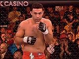 Karo Parisyan vs Diego Sanchez UFC Fight Night