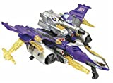 Transformers Energon GALVATRON Powerlinx Cybertronian JET Figure
