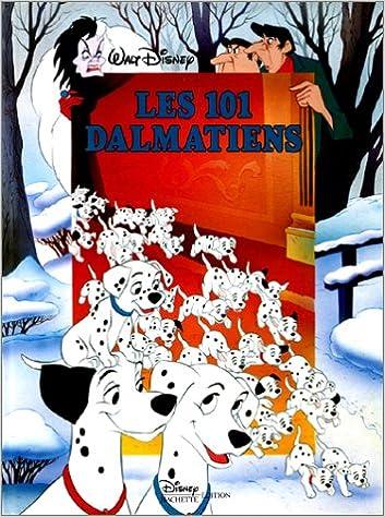 FILM 101 DALMATIENS TÉLÉCHARGER LES