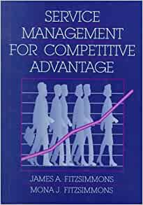 service management james fitzsimmons pdf free download
