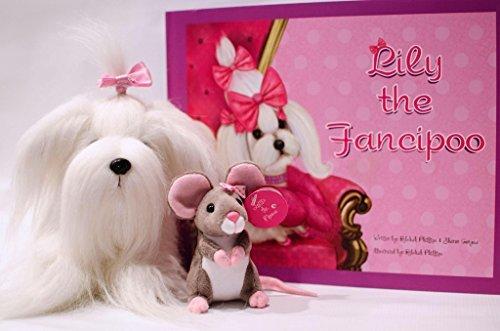 Pawz Publishing Llc Stuffed Animal And Book Set
