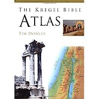 Amazon Best Sellers: Best Christian Bible Atlases