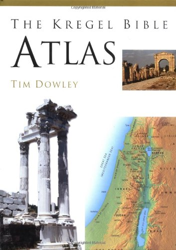 Kregel Bible Atlas