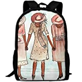 Most Durable Lightweight Travel Laptop Backpack One Size - Church Lady