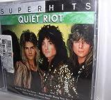 Super Hits: Quiet Riot