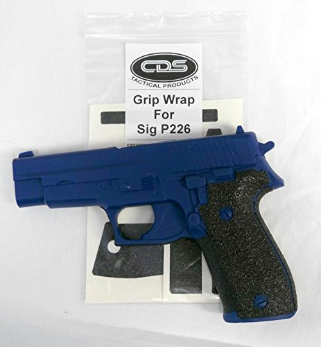 (Grip Wrap for Sig-Sauer P226)