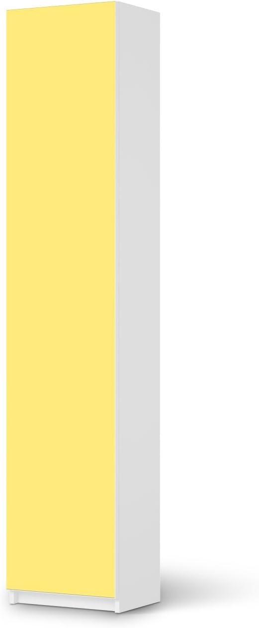 creatisto Diseño Pantalla IKEA Pax Armario 236 cm Altura – 1, 2, 3, 4 Puertas y Puerta corredera Autoadhesivo diseño Deko Pantalla Your Design Armario Dormitorio: Amazon.es: Hogar