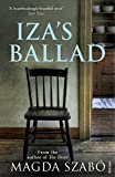 img - for Iza's Ballad book / textbook / text book