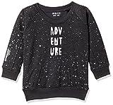 Gini & Jony Baby Boys' T-Shirt (121246517262 C206 Anthra Melange(C206) 18M)