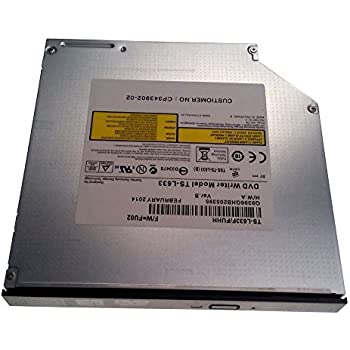 Dell Inspiron 1546 Notebook TSST TS-L633C Drivers for PC