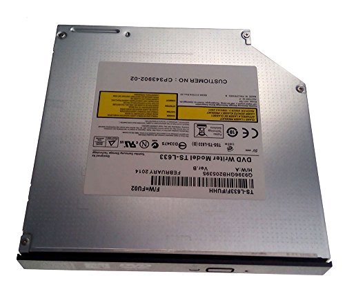 DVD Writer TS-L633 8X DVD¡ÀRW TS-L633F TS-L633 SATA Burne...