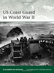 US Coast Guard in World War II (Elite)