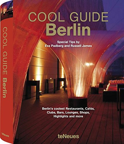 Cool Guide Berlin: Styleguides (Cool Guides (TeNeues))