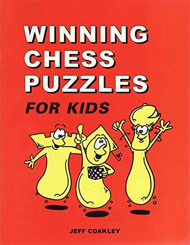 Winning Chess Puzzles for - Chess Kids Puzzle