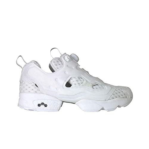 low priced f5996 cac0a Reebok Instapump Fury OG CC (White Steel) Men s Shoes BS6049