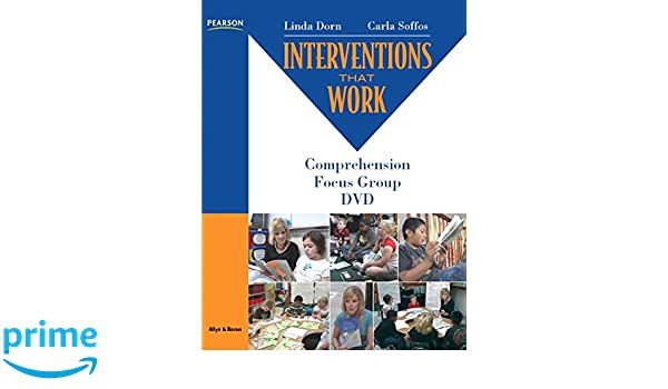 Interventions that work assisted writing group dvd