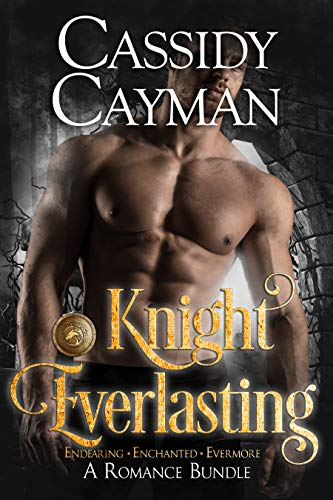 Knight Everlasting Collection: A Time-Travel Romance Bundle