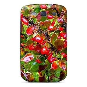 New Arrival Case Cover With SuUqBff465aTjXU Design For Galaxy S3- Autumn Fantasy