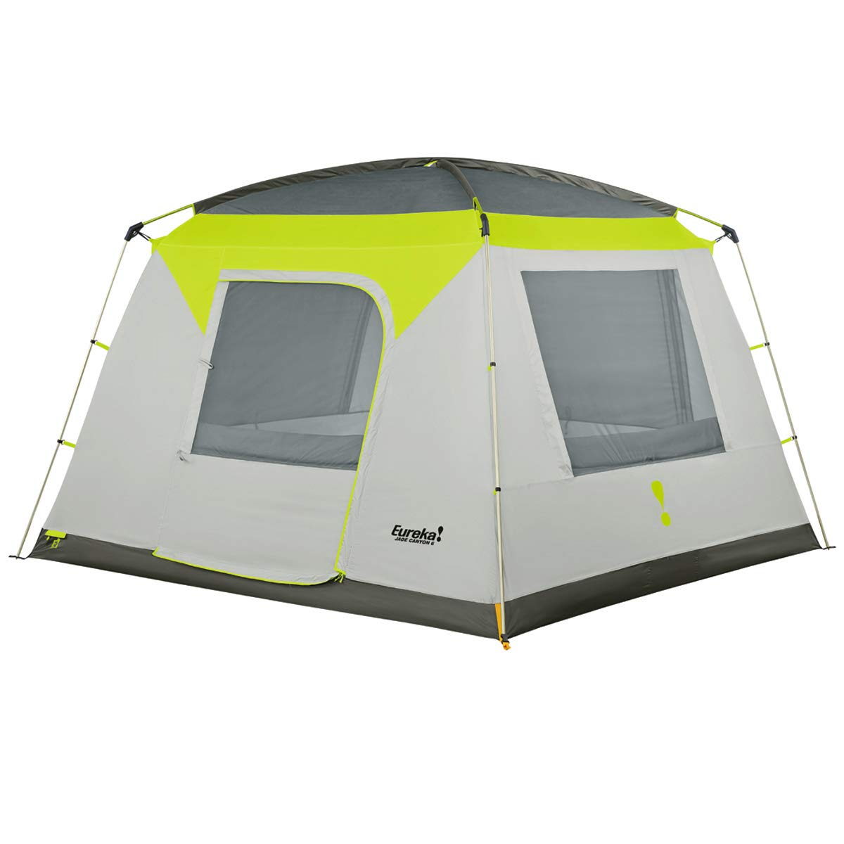 Eureka Jade Canyon Three-Season Camping Tent