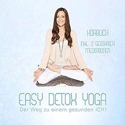 Easy Detox Yoga