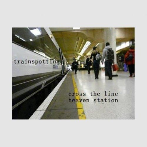 Lyrics trainspotting