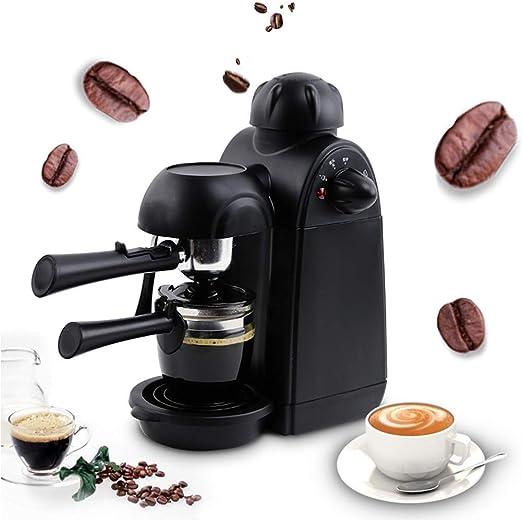 SHIJIAN Mini máquina de Espresso for Uso doméstico Cafetera de ...
