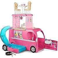 Barbie Pop-Up Camper Vehicle (Exclusivo de Amazon)