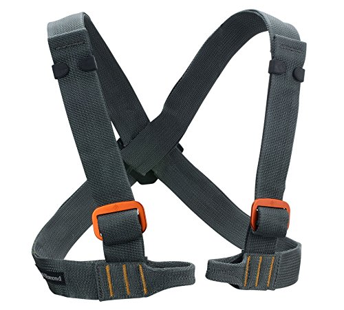 Climbing chest harness trainers4me sciox Choice Image