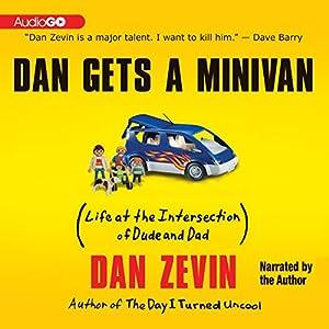 Dan Gets a Minivan Audiobook