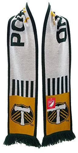 Portland Timbers Classic Scarf