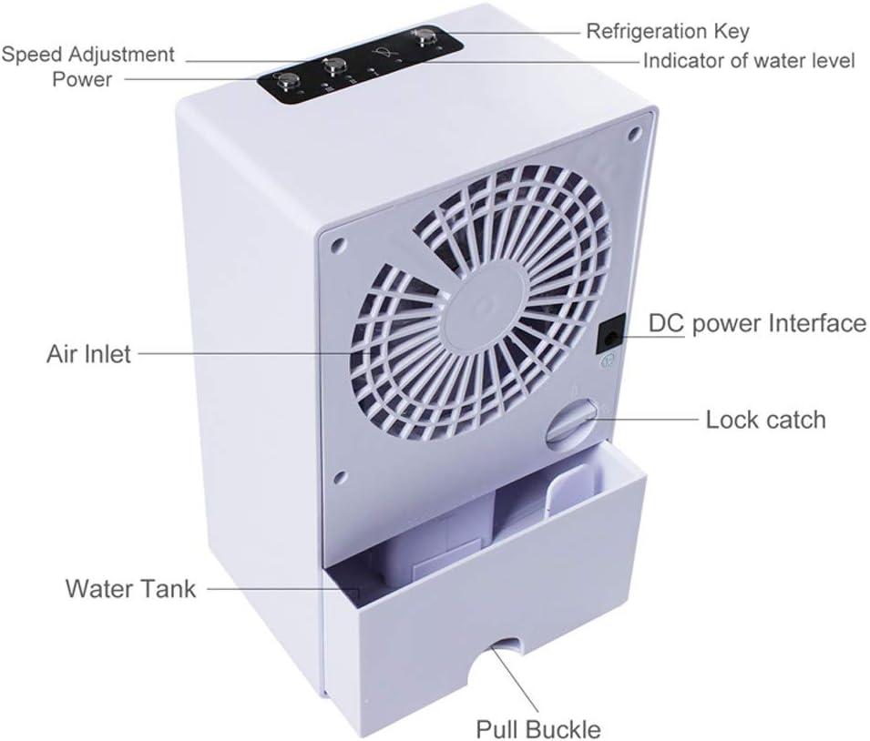 CAOQAO - Aire Acondicionado portátil para Aire Acondicionado ...