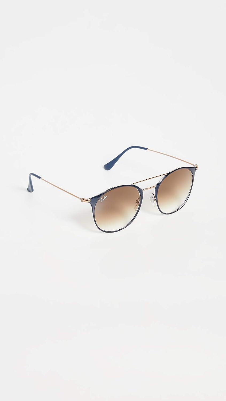Amazon.com: Ray-Ban RB3546 - Gafas de sol, 1.929 in, cobre ...